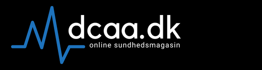 DCAA.dk logo