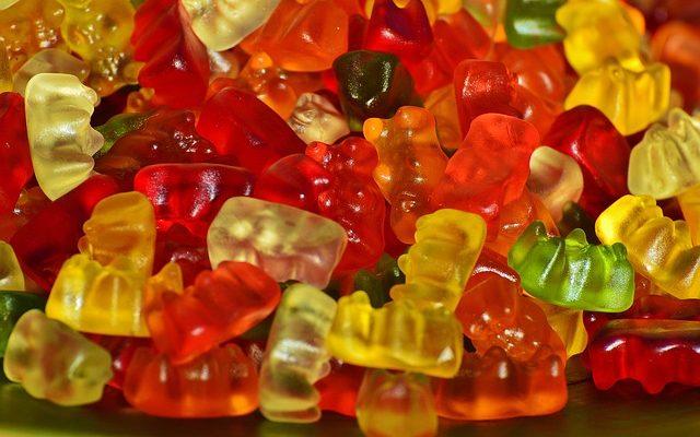 Afhængig af sukker