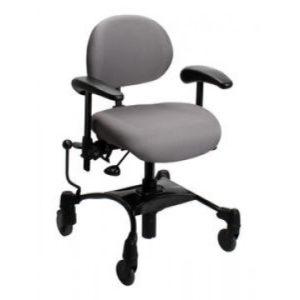 Vela Tango 100 Arbejdsstol – god til prisen