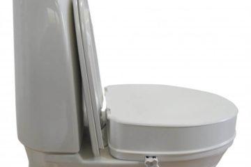 toiletforhøjer